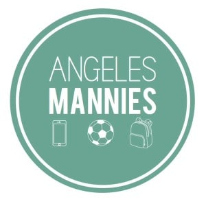 Angeles Mannies nanny Agency Los Angeles Celebrity Staffing Male Nanny