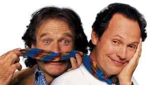 Father's Day Robin Williams Billy Crystal